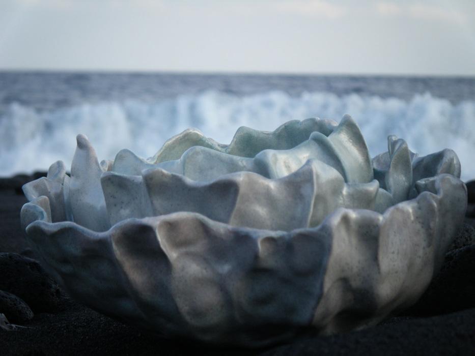 A Stromboli per amore… della ceramica.
