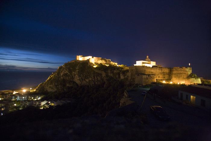 Il Castello di Milazzo: incontro tra culture