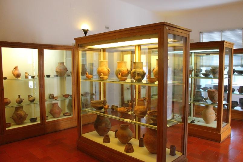 Arte e cultura al Museo Bernabò Brea di Lipari