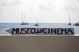 Isole da set per il Museo del cinema di Stromboli