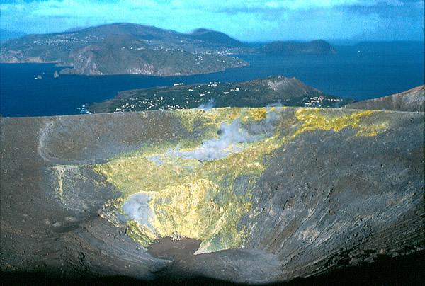 I nomi delle Isole Eolie - 2° parte