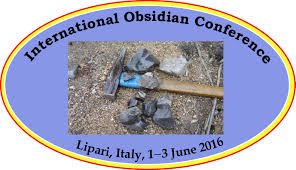 "Un incontro al ""nero"": a Lipari l'International Obsidian Conference"