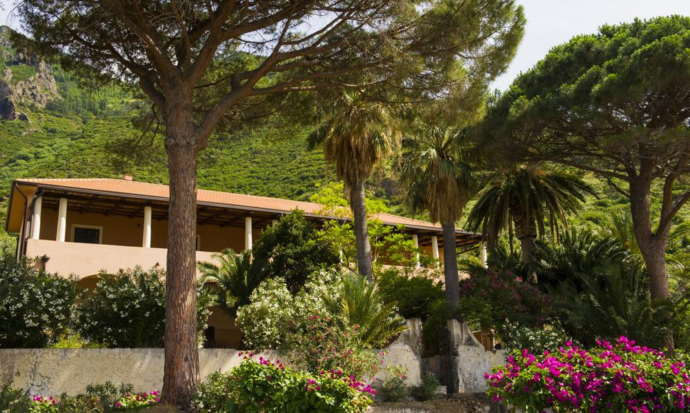 Palazzo Marchetti: il luogo della cultura1°Parte