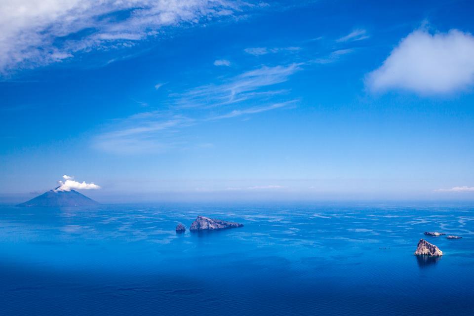 Panarea: un mondo di immersioni