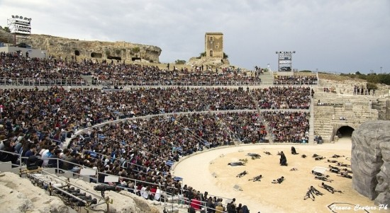 Sicilia: un patrimonio inestimabile da salvaguardare