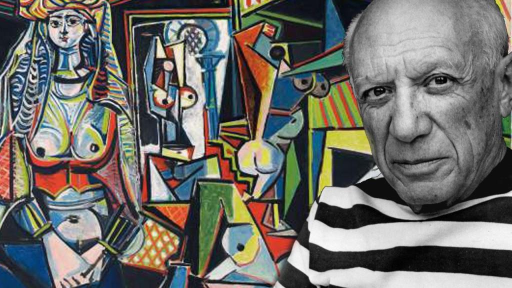 """""""Picasso image"""" al museo dell'Ara Pacis"""