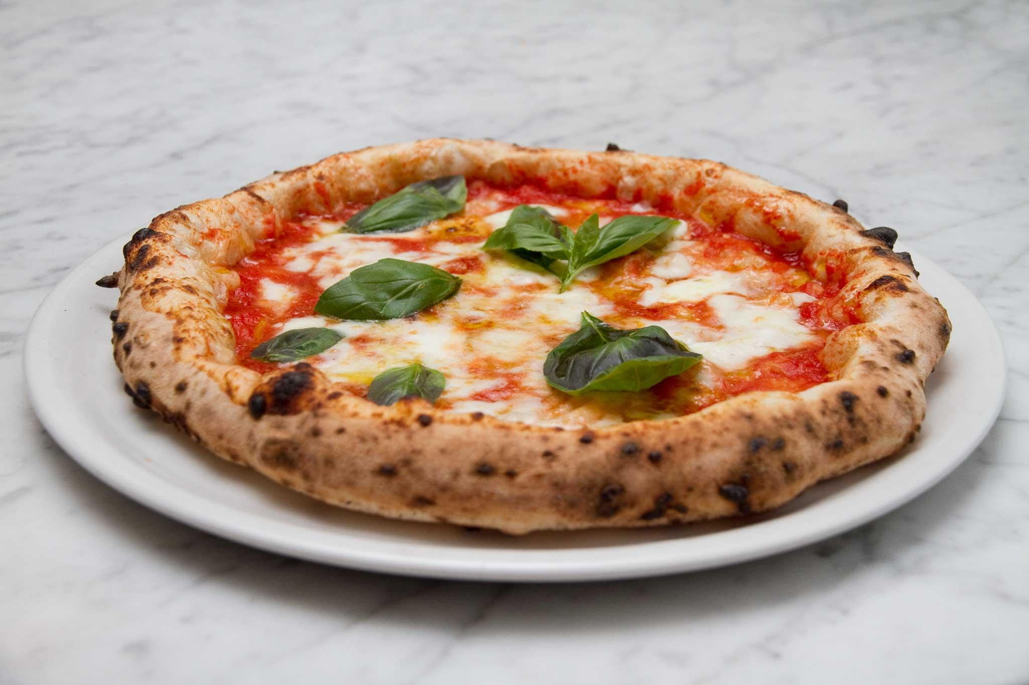Due siciliane tra le migliori pizzerie d'Italia