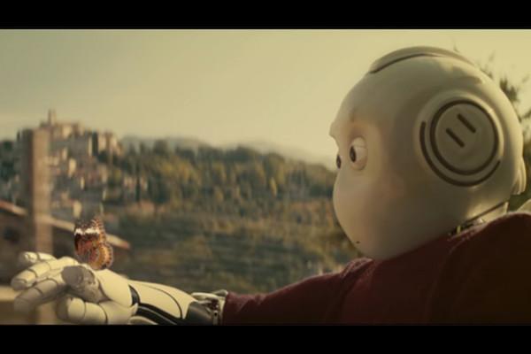 Alicudi: il futuro dal volto umano!