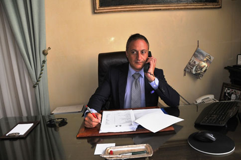 Disagi all'Isa Conti, l'intervista al Commissario straordinario Romano  1° Parte