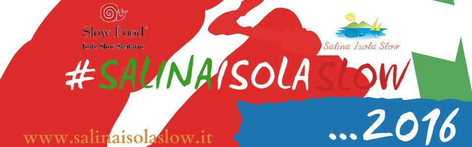 Salina Isola Slow 2016: online il programma