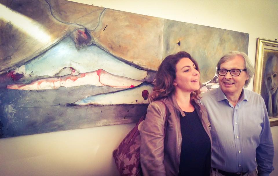 Loredana Salzano: le Eolie in arte6°Parte