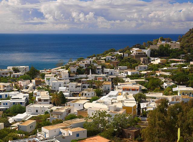 Rivive il Mediterraneo: a Panarea il gotha degli insegnanti di geografia