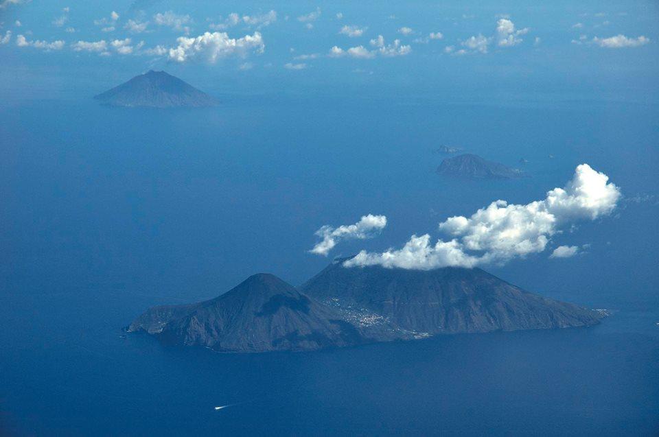 6 cose che (forse) non sapete sulle Isole Eolie