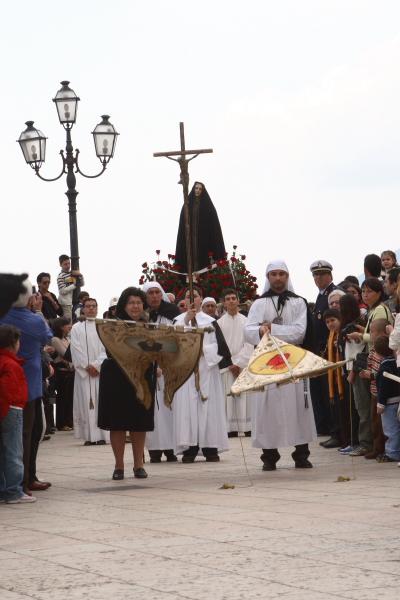 Lipari: La settimana Santa di Pasqua
