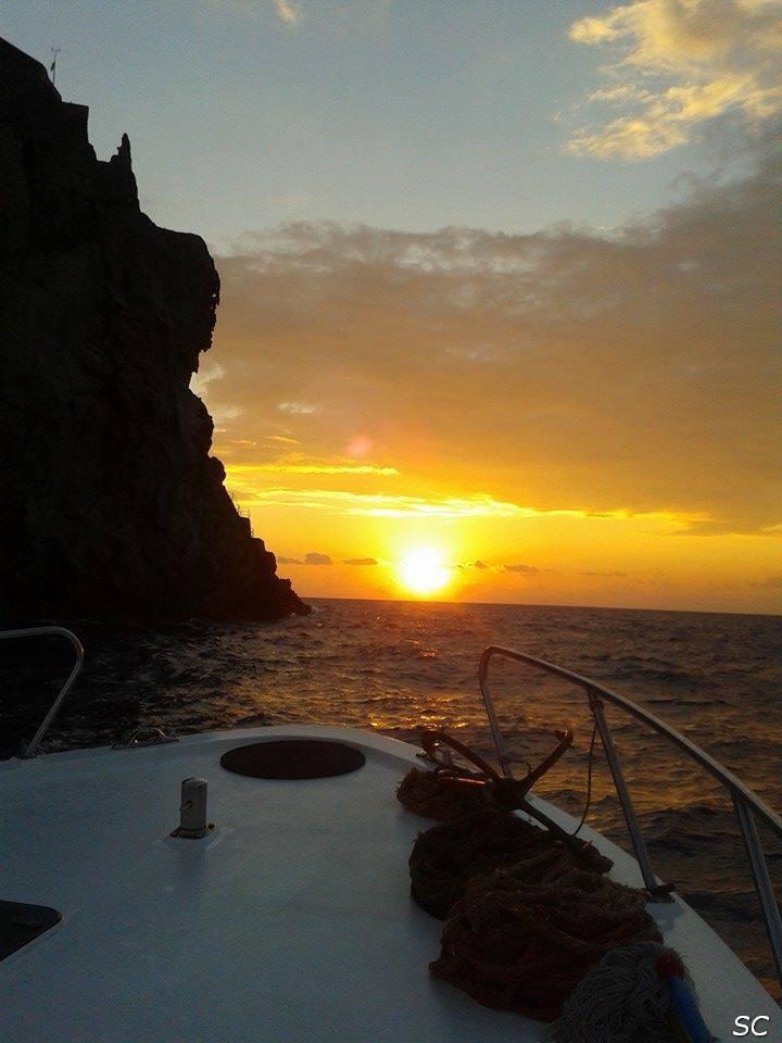 Le Isole Eolie per chi viaggia da solo