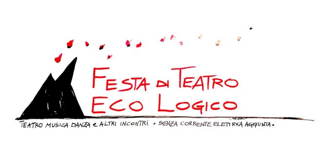Stromboli, Festa di Teatro EcoLogico: III edizione