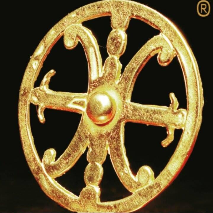 Dai balconi alla fede nuziale: amuleto di Lipari, tesoro barocco