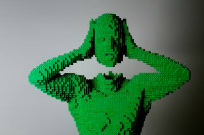 The Art of the Brick, il fenomeno Lego
