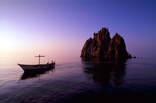 10 buoni motivi per scegliere le Isole Eolie - 2° parte