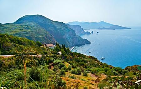 Turismo e Agricoltura: a Lipari convegno sulla nuova programmazione 2014 - 2020