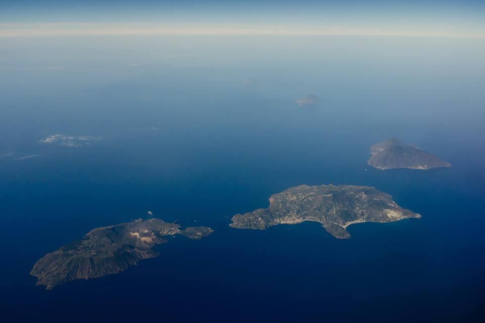 Sicilia ed Eolie: a rischio i patrimoni dell'umanità