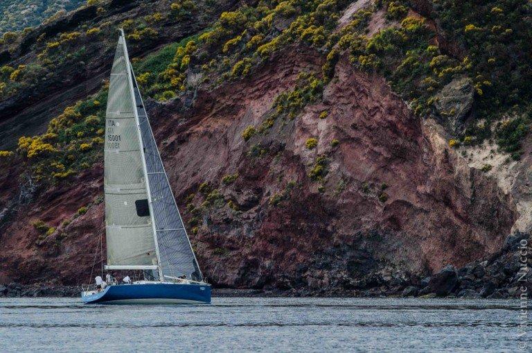 """Si solca il mare con la """"Salina Sailing Week"""""""