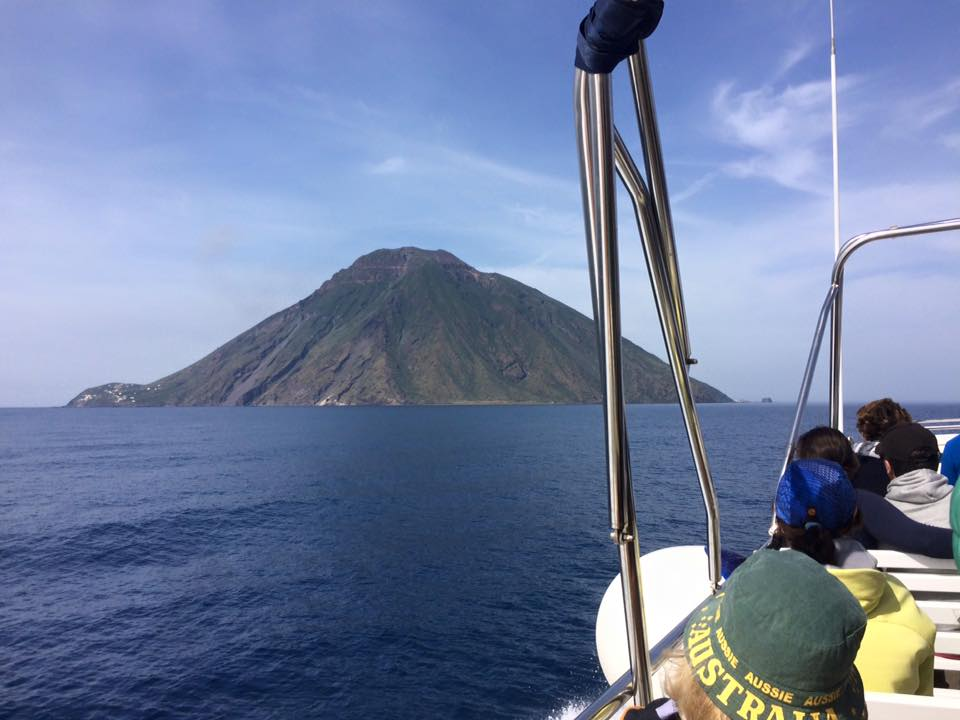 """Il cratere come respiro: l'intervista all'associazione """"Vulcani e Ambiente""""3°e ultima parte"""