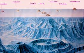 I vulcani sottomarini del Mar Tirreno - 2° Parte