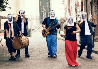 """Botti "" finali al Salina Festival"