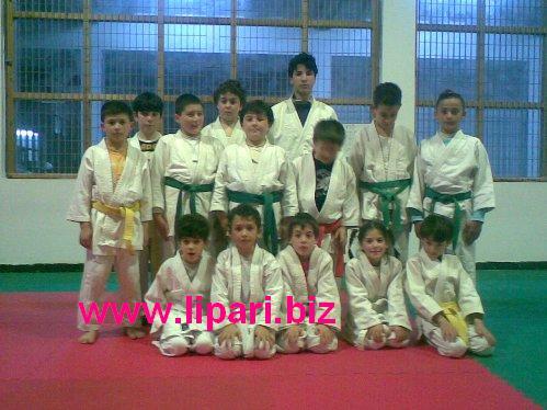 Judo, domenica ad Avola di scena i piccoli