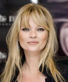 Lipari, c'è Kate Moss