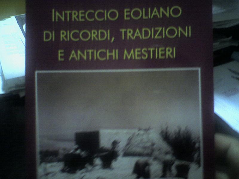 Ricordi, tradizione e antichi mestieri in un libro