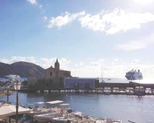Assistenza turistica a Marina Corta