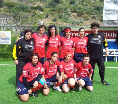 Il Team Scaletta passa anche a Lipari