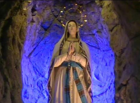 Madonna Lourdes, si concludono i festeggiamenti