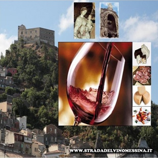 Festival del vino Mamertino Doc
