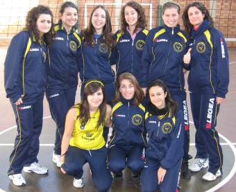 Volley, marcia del Meligunis verso i play-off