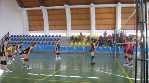 Volley, a Lipari finale regionale under 18