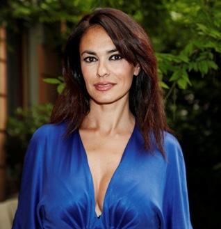 Maria Grazia Cucinotta guest star del Marefestival