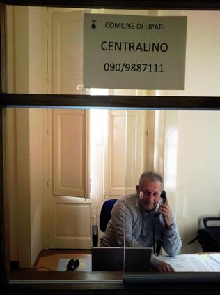 Comune, il centralino non risponde in...Milanese