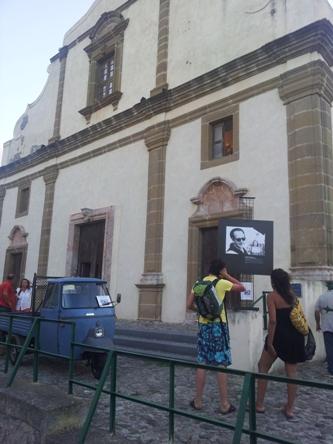 Museo Cinema, Centro studi evita polemiche