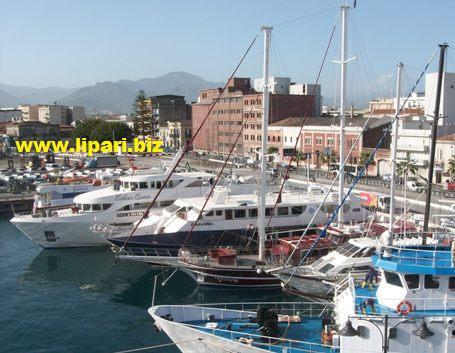 Porto di Milazzo, Lo Schiavo: sentite anche me