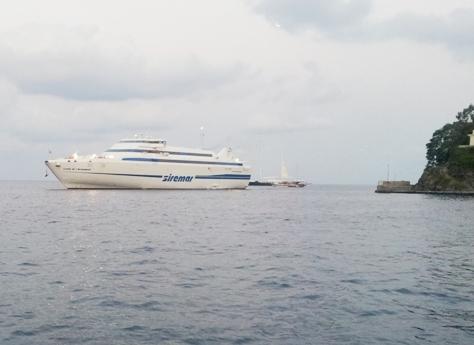 """Siremar CdI: """"Isola di Vulcano"""" fino al 19 agosto"""