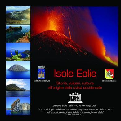 Alla Bit il nuovo opuscolo sulle Eolie