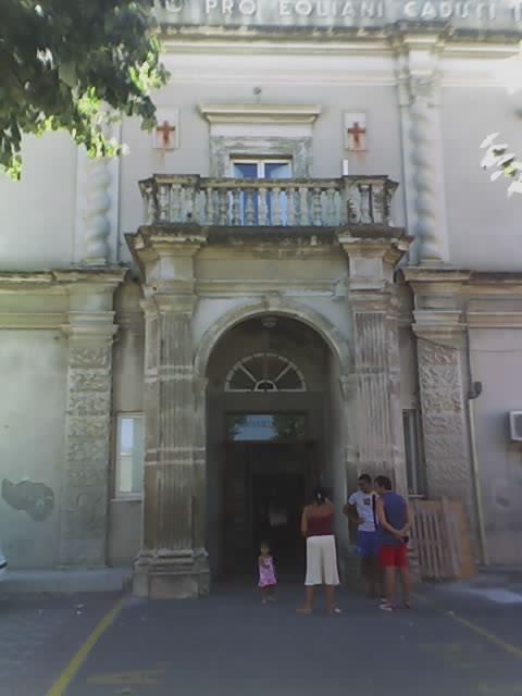 Iacolino: Crocetta investa sull'ospedale di Lipari