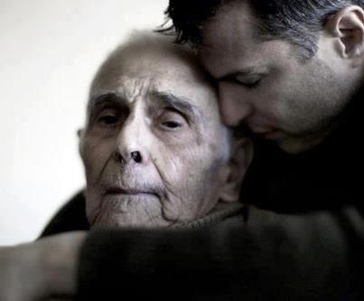 """""""Lettera di un anziano padre al figlio"""""""