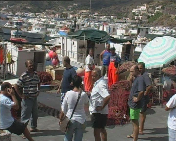 Pesca, una legge per il rilancio del settore