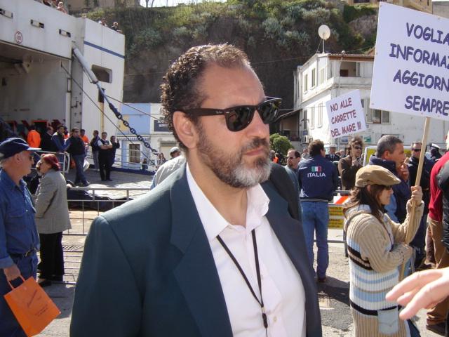"SRR, La Greca : "" Non mi interessa presidenza"""