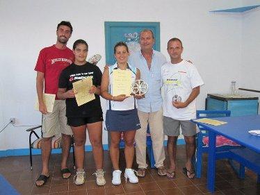 Paleologo vince il torneo di Lipari