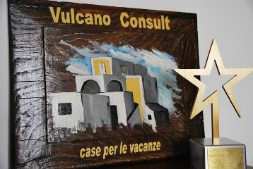 """A Vulcano Consult il premio """"miglior sito agenzie"""""""